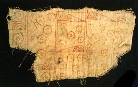 Arte rupestre Patrimonio cultural Colombia Sutatausa textiles precolombinos sincretismo arte colonial