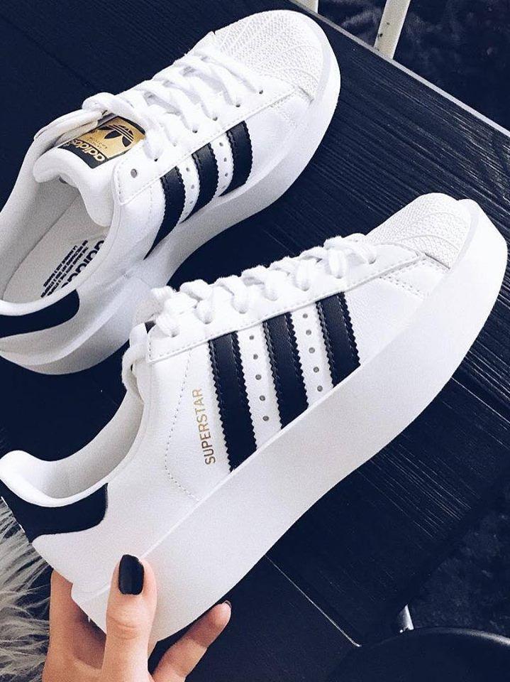 zapatos superstar adidas