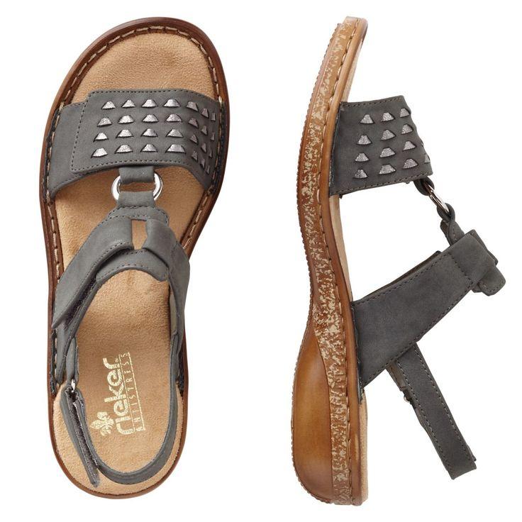 Rieker Regina 83 Sandals