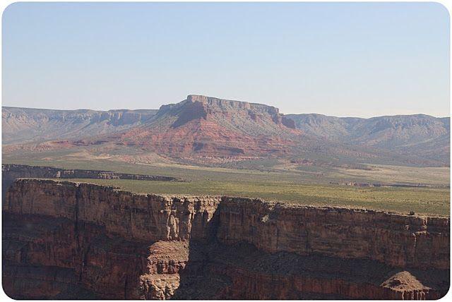 Be Petite: The Grand Canyon - USA