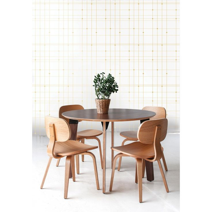 the tempaper by bobby berk home thermoscad wallpaper print is a simple plaid hopscotch design of thin lines and hidden gems itu0027s backing