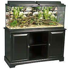 Top Fin® Center Shelf Aquarium Stand