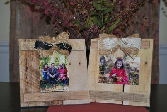 Rustic Picture Frames Distressed Picture Frames And Rustic Wall