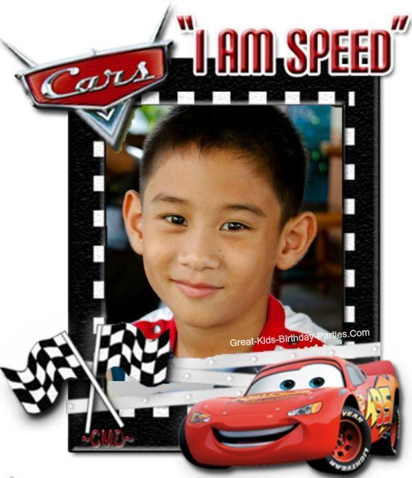 Car Themed Picture Frames Allcanwearorg