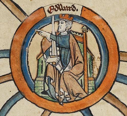 Edward the Elder (Eadweard cyning)