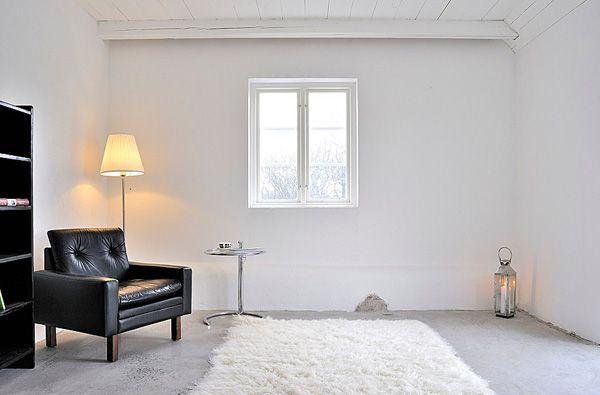 Minimalistisches haus in schweden ani ka for Minimalistisches haus