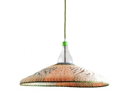 PET Lamp - Eperara-Siapidara Size XL, Model B
