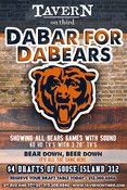 Tavern On Third is the new Chicago Bears Bar in NYC