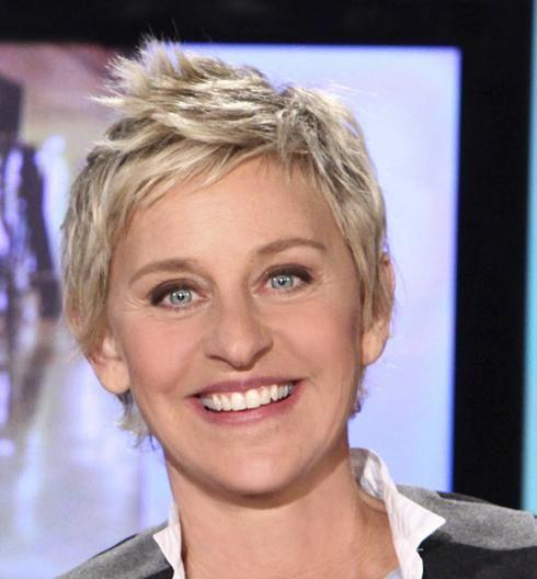 ellen degeneres | Ellen DeGeneres: 'I'm trying not to take it personally'