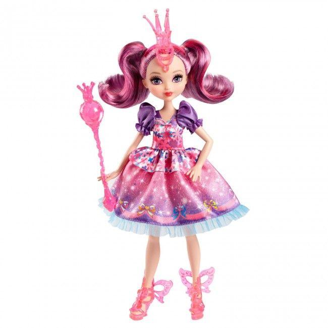 Κερδίστε 2 αναμνηστικές κούκλες της ταινίας κινουμένων σχεδίων «Barbie στο μυστικό βασίλειο»
