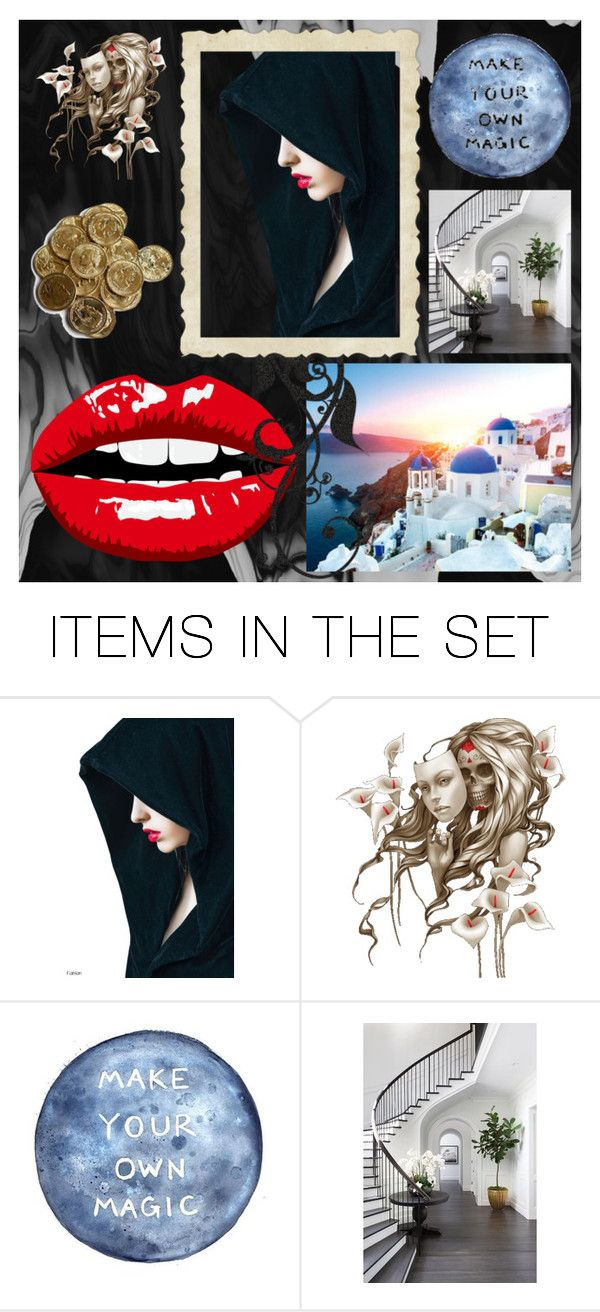 """Untitled #139"" by vendys on Polyvore featuring art"