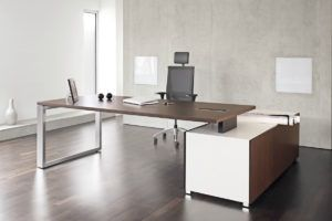 Executive Office Furniture Standing Desk