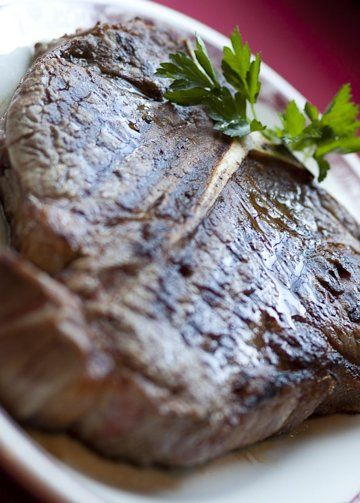 """Top Ten Classic Steakhouse That You Need to Visit Soon! (""""Dining at the Angus Barn, in Raleigh, NC, really should really be on your bucket list."""")"""