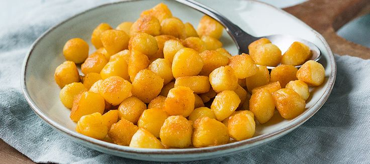 Bak je krieltjes perfect met deze 5 handige tips! Nooit meer harde of donkere aardappeltjes uit je pan.