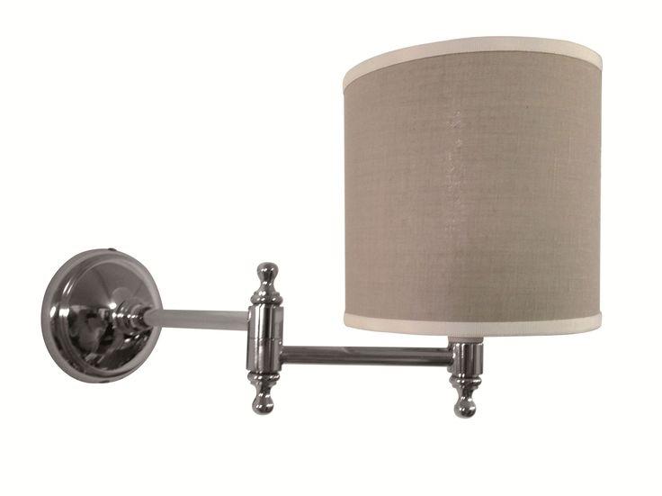 Oltre 25 fantastiche idee su applique da bagno su - Applique moderne per bagno ...