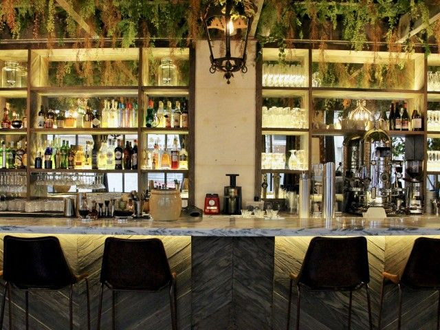 Norma Restaurant Italien 75 Rue Turbigo 75003 Paris 01 77 32 67 82 Restaurant Bon Restaurants Restaurant