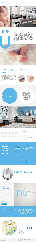 nice #web #design #layout