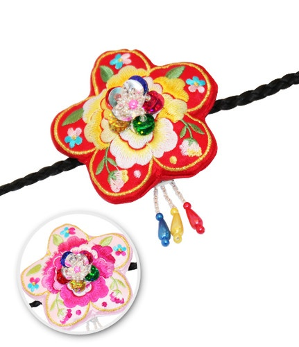 Daenggi HANBOK Hairband Korean traditional