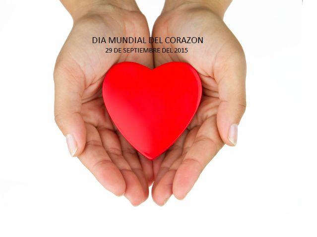 Día Mundial del Corazón: Un latido que se debe escuchar on