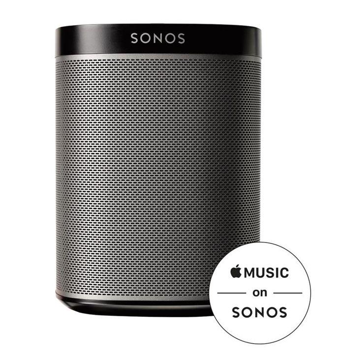 Sonos PLAY:1  $299