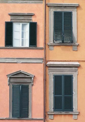 tuscan windows by Owen Benson Visuals, via Flickr