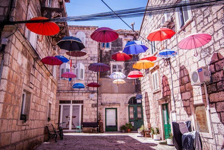 Croatia, Korcula