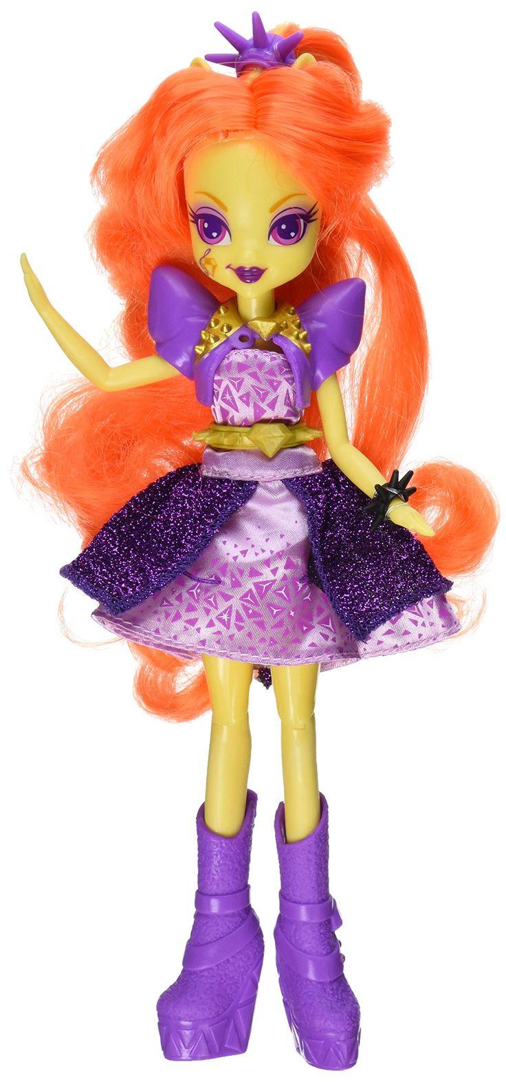 Best My Little Ponys Equestria Girls Images On Pinterest - Rockin hairstyles dolls