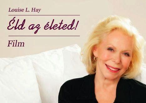 Louise L. Hay: Meg tudod gyógyítani az életed (teljes film)