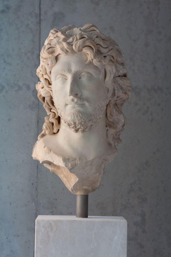 The new Acropolis Museum | Yatzer