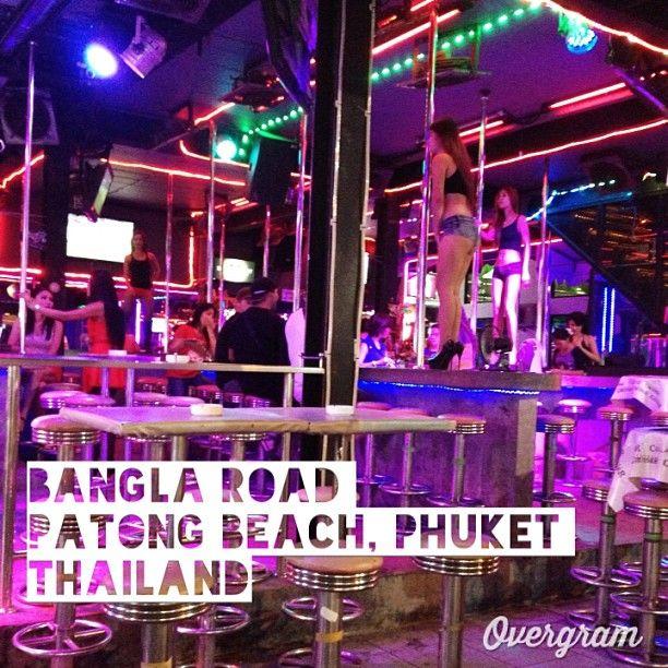Hotels Near Bangla Road Patong Phuket