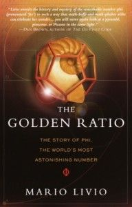 The Golden Ratio by Mario Livio - provide an excellent account on the history of Phi, with a substantial error. Phi has been proven to relate to aesthetics, Feckner's study on shape preference clearly presents evidence to the contrary.