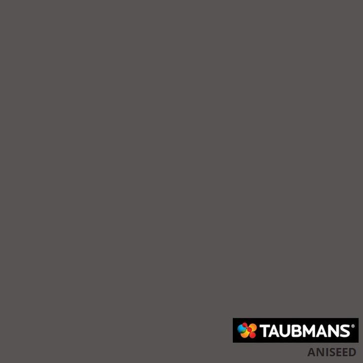 #Taubmanscolour #aniseed
