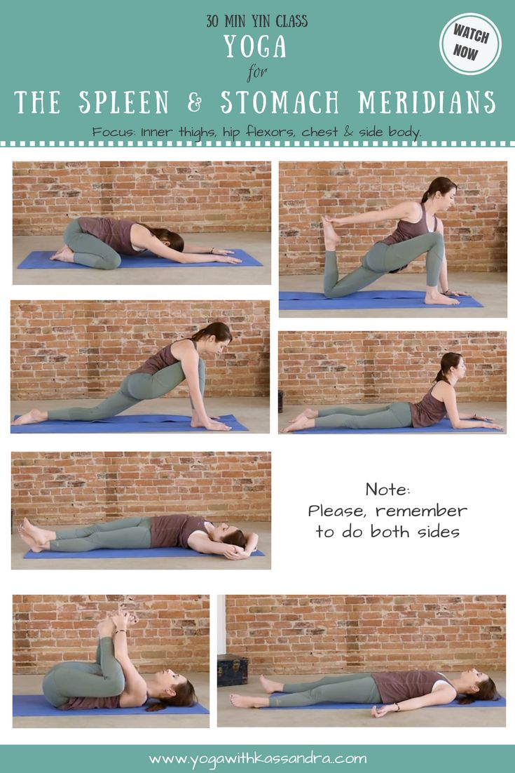 Hey yogis,   I'm adding on to the Yin Yoga meridian series on youtube by focusing on the stom...