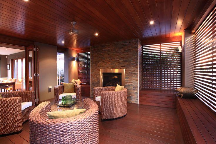 Outdoor Room Design | ecodesign