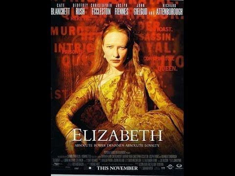 Assistir Elizabeth – Dublado  Filmes. / Watch Elizabeth - Dubbed Movies.