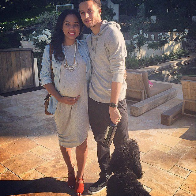 Best 25+ Stephen Curry Wife Ideas On Pinterest