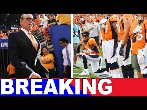 NFL Entire Broncos Team Just Woke To WORST News Of The Season After They...