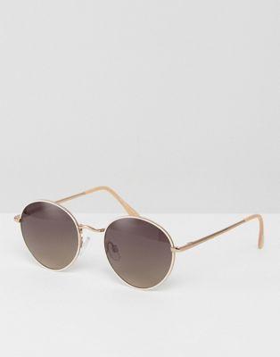 Vero Moda Round Sunglasses