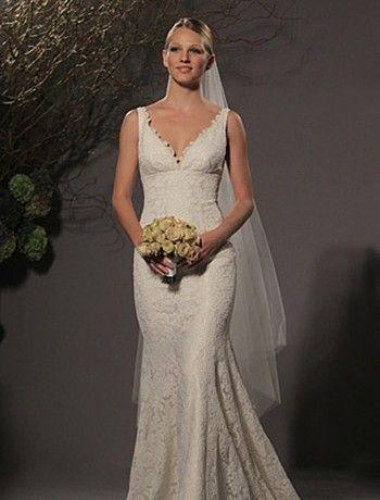 Dress 4ARomona Keveza, Ideas, Wedding Dressses, Keveza Collection, Mermaid Gown, Mermaid Wedding Dresses, Lace Vneck Wedding Dresses, Bridal Gowns, Dreams Dresses