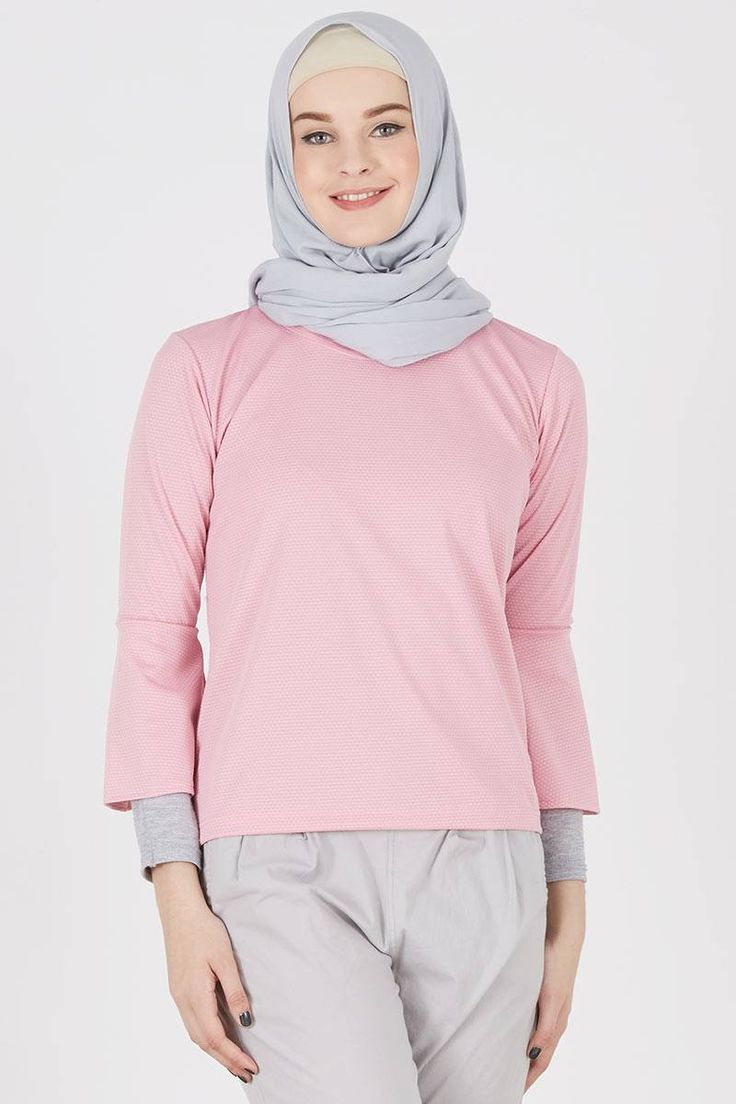 Selly Baby Pink