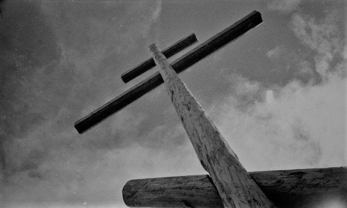 Богословие свободы. Часть I — Ахилла