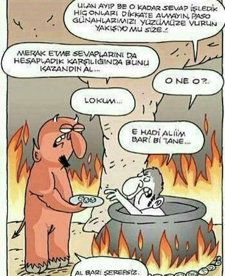 #karikatür #mizah #günah #sevap #cennet #cehennem #zebani #komedi http://turkrazzi.com/ipost/1517252214450701942/?code=BUOXNmtAkZ2