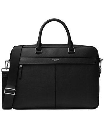 Michael Kors Men's Odin Resina Large Briefcase   macys.com