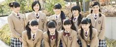 Sakura Gakuin Nendo 2016 announce the transference in ceremony! - Unofficial Babymetal Fan Site