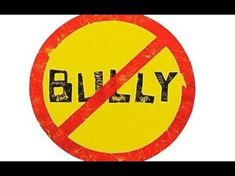 Stop Bullying! How would it feel if it were you?