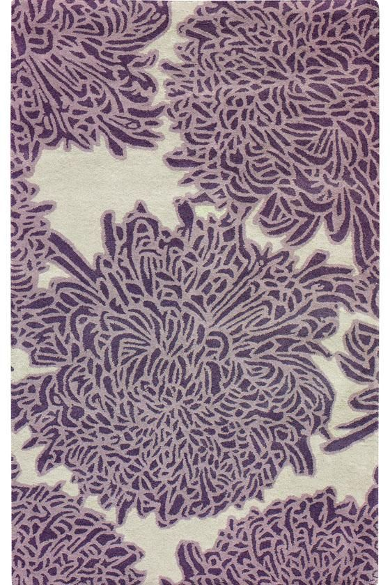 1000 images about the color of eggplant on pinterest for Martha stewart rugs home decorators