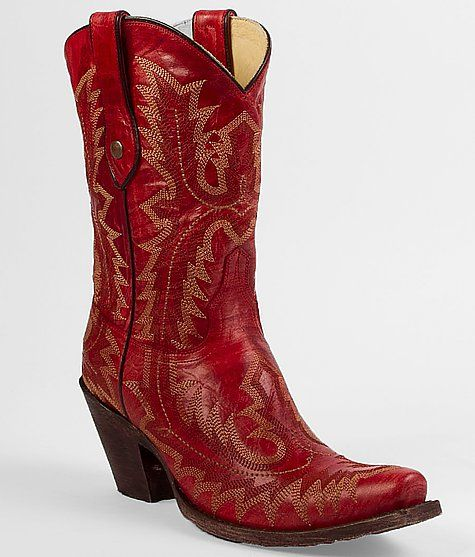 My red boots!