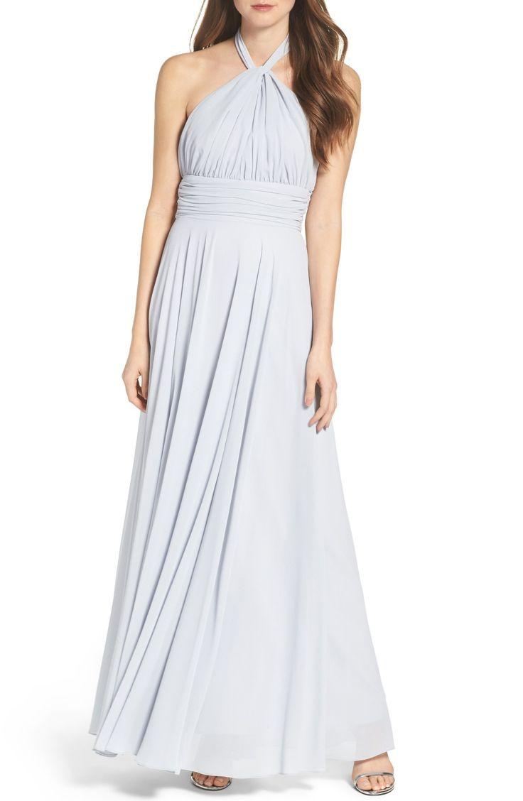 146 besten Light Blue Bridesmaid Dresses Bilder auf Pinterest ...