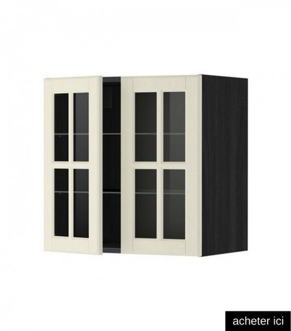 les 25 meilleures id es de la cat gorie caisson mural sur pinterest cagette bois bureau en. Black Bedroom Furniture Sets. Home Design Ideas