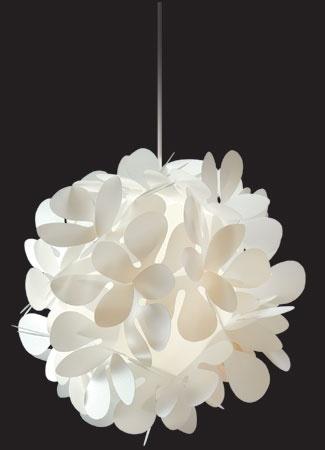 lámpara ameba 40
